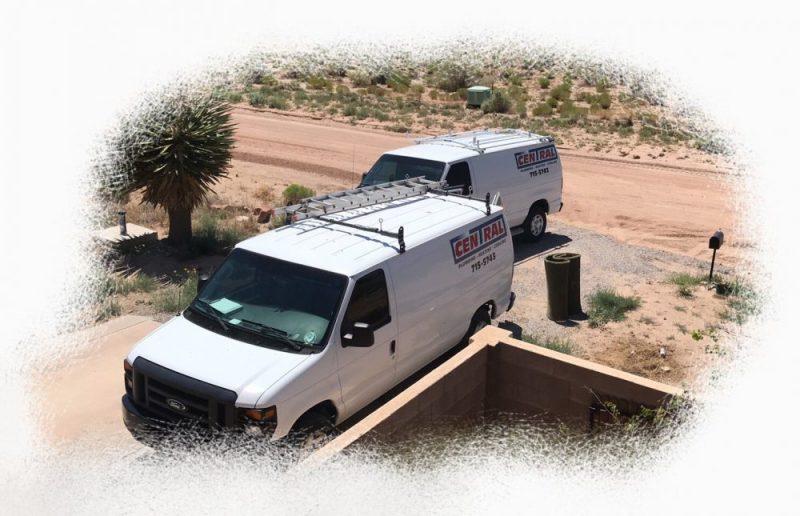 Plumbing Heating Cooling Albuquerque, Rio Rancho