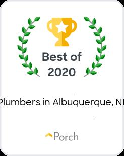 Best plumbers in albuquerque 2020