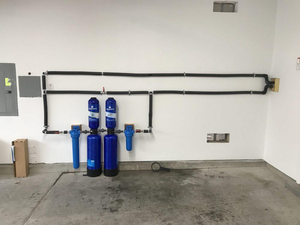 Plumbing Albuquerque and Rio Rancho