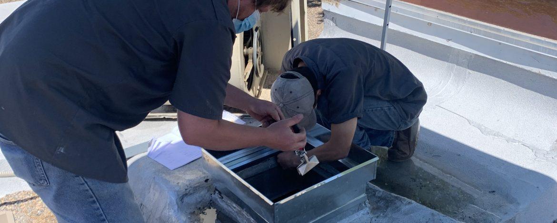 plumbing apprenticeship