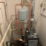 boiler installation service and repair